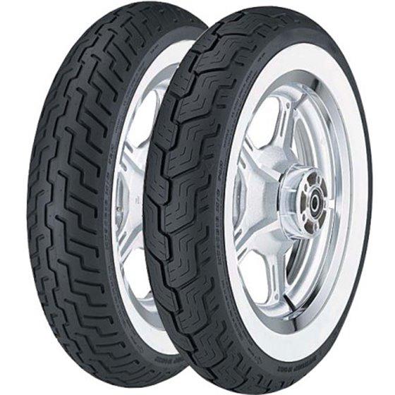 Dunlop D404 150/80B16 71H TT WWW Re. (Wide Whitewall)