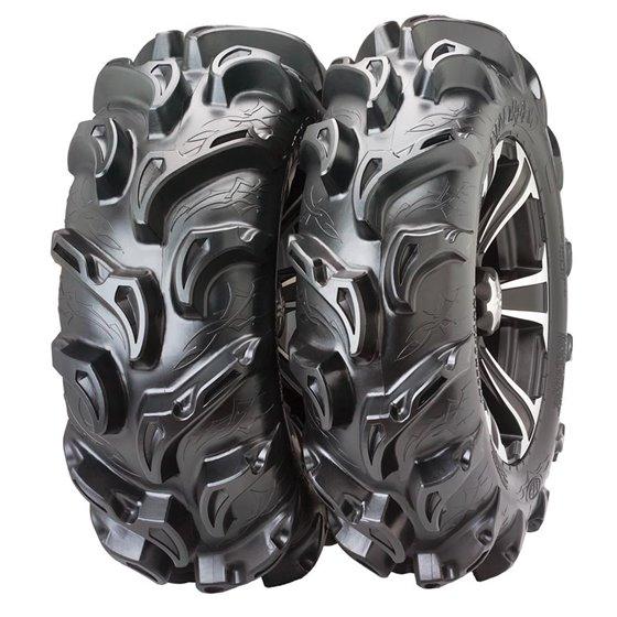ITP Tire Mega Mayhem 27x9.00-12 6-Ply 38mm