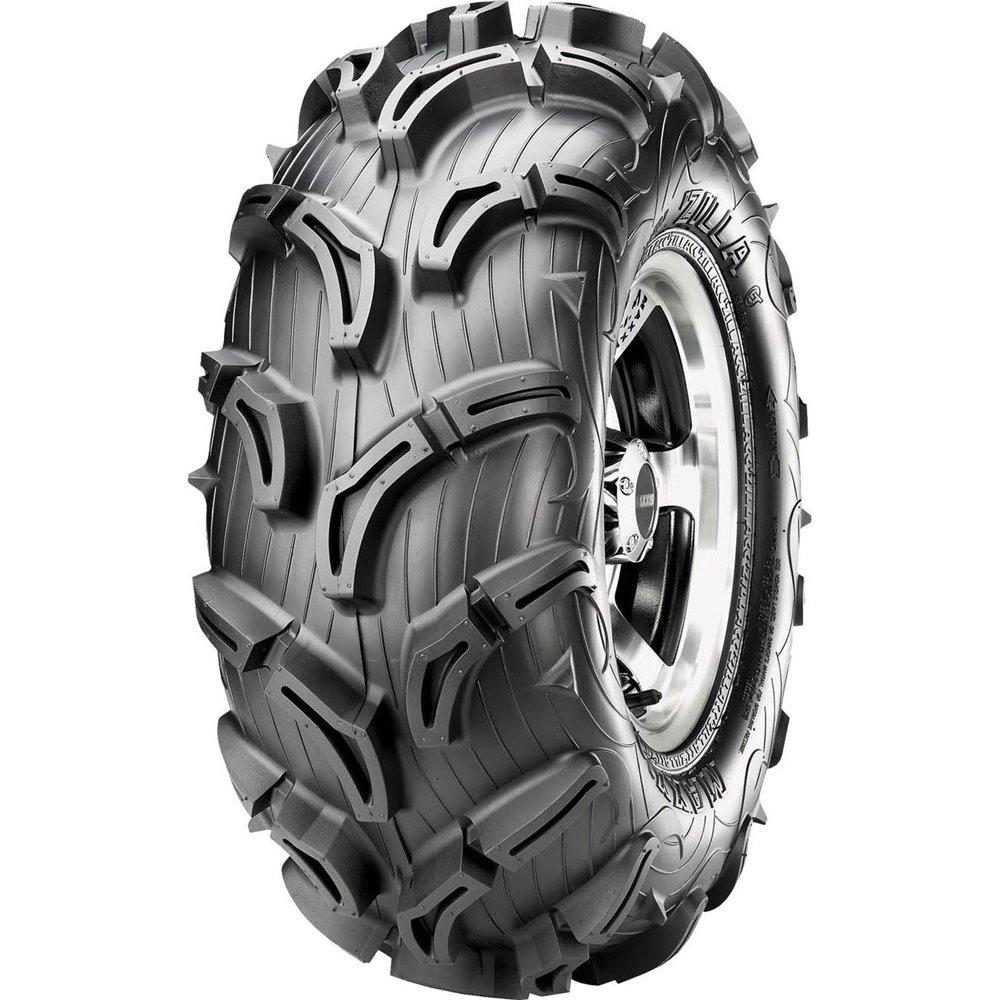 Maxxis Tire Zilla MU02 26x11.00-12 6-Ply M+S E-appr.