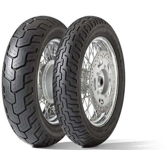 Dunlop D404 150/80B16 71H TL Re.