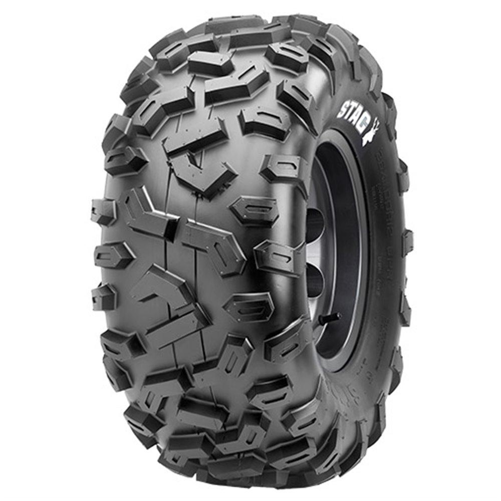 CST Tire Stag CU58 29x11.00-14 8-Ply M+S E-appr. 64M