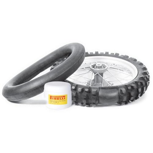 Pirelli Mousse E-18H1-Hard Enduro : 140/80-18 Re.