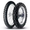 Dunlop D606 130/90-17 68R TT R