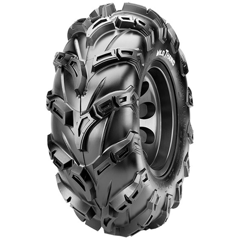 CST Tire Wild Thang CU06 27x12.00-14 6-Ply M+S E-appr. 76J