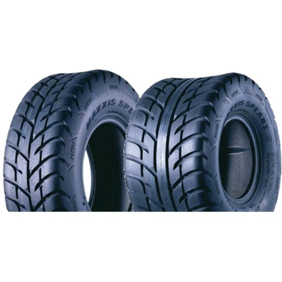 Maxxis Tire M991 Spearz 25x8.00-12 4-Ply E-appr.