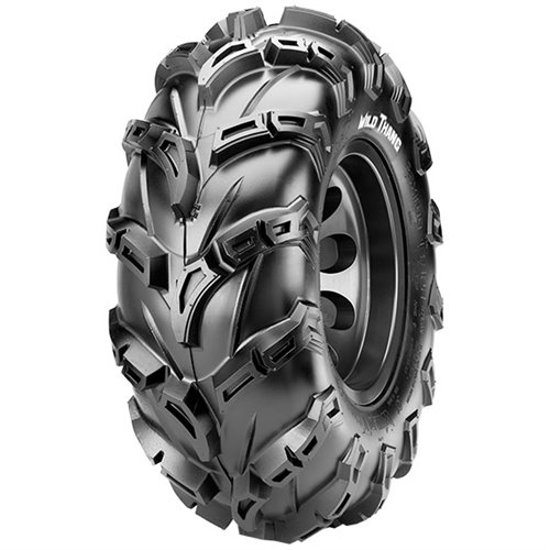 CST Tire Wild Thang CU06 26x11.00-12 6-Ply M+S E-appr. 72J