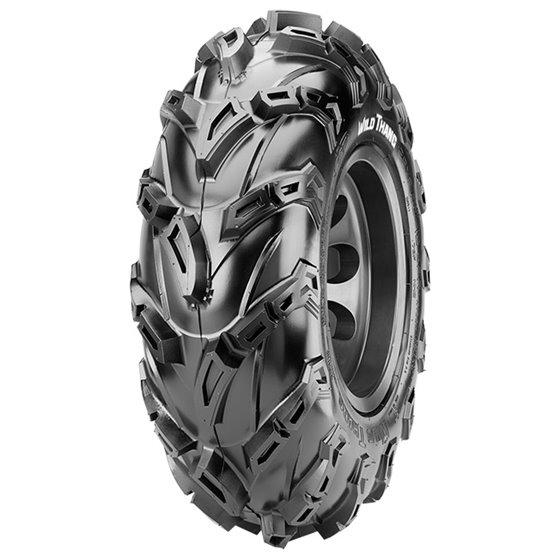 CST Tire Wild Thang CU05 27x10.00-14  6-Ply M+S E-appr. 70J