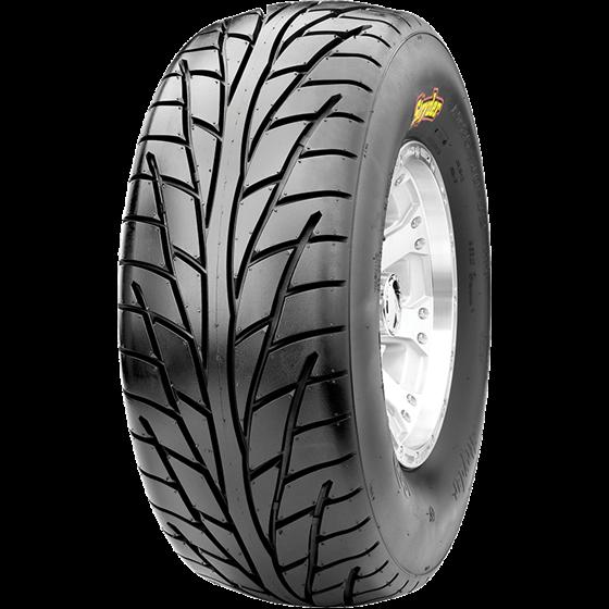 CST Tire Stryder CS06 25x10.00-12 6-Ply TL E-appr. 53N