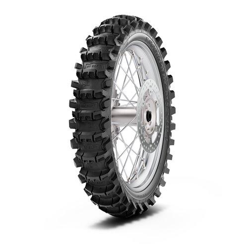 Pirelli MX Soft 90/100 - 16 NHS 51M Re. Mud and Sand