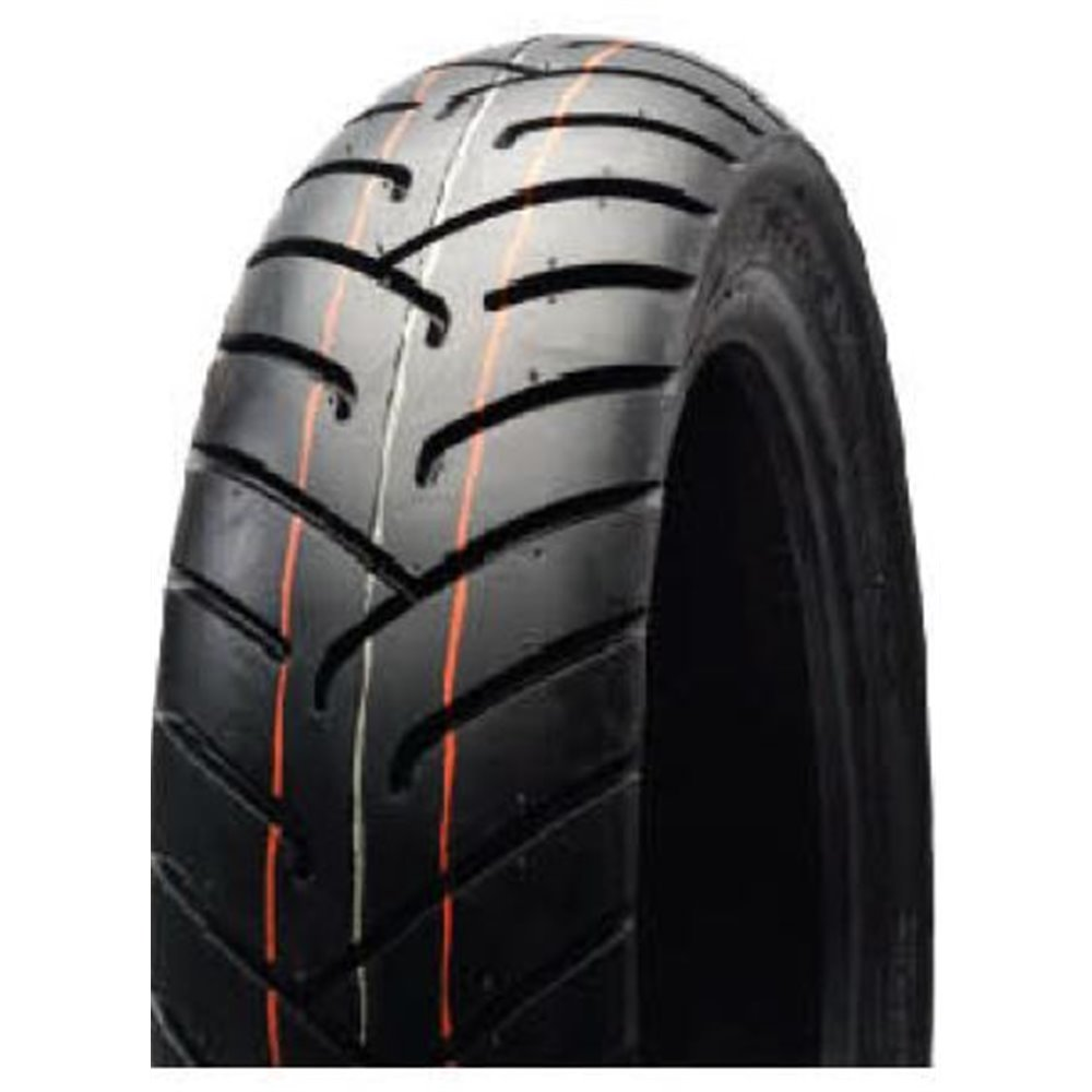 Deestone tyre, D805 130/70-17 pr4 TLS