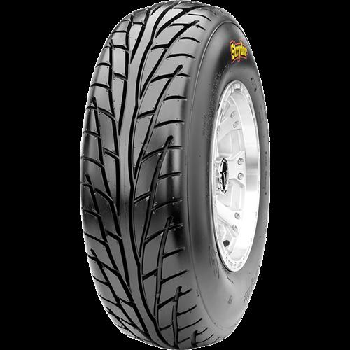 CST Tire Stryder CS05 17.5x7.50-10 6-Ply TL E-appr. 35N