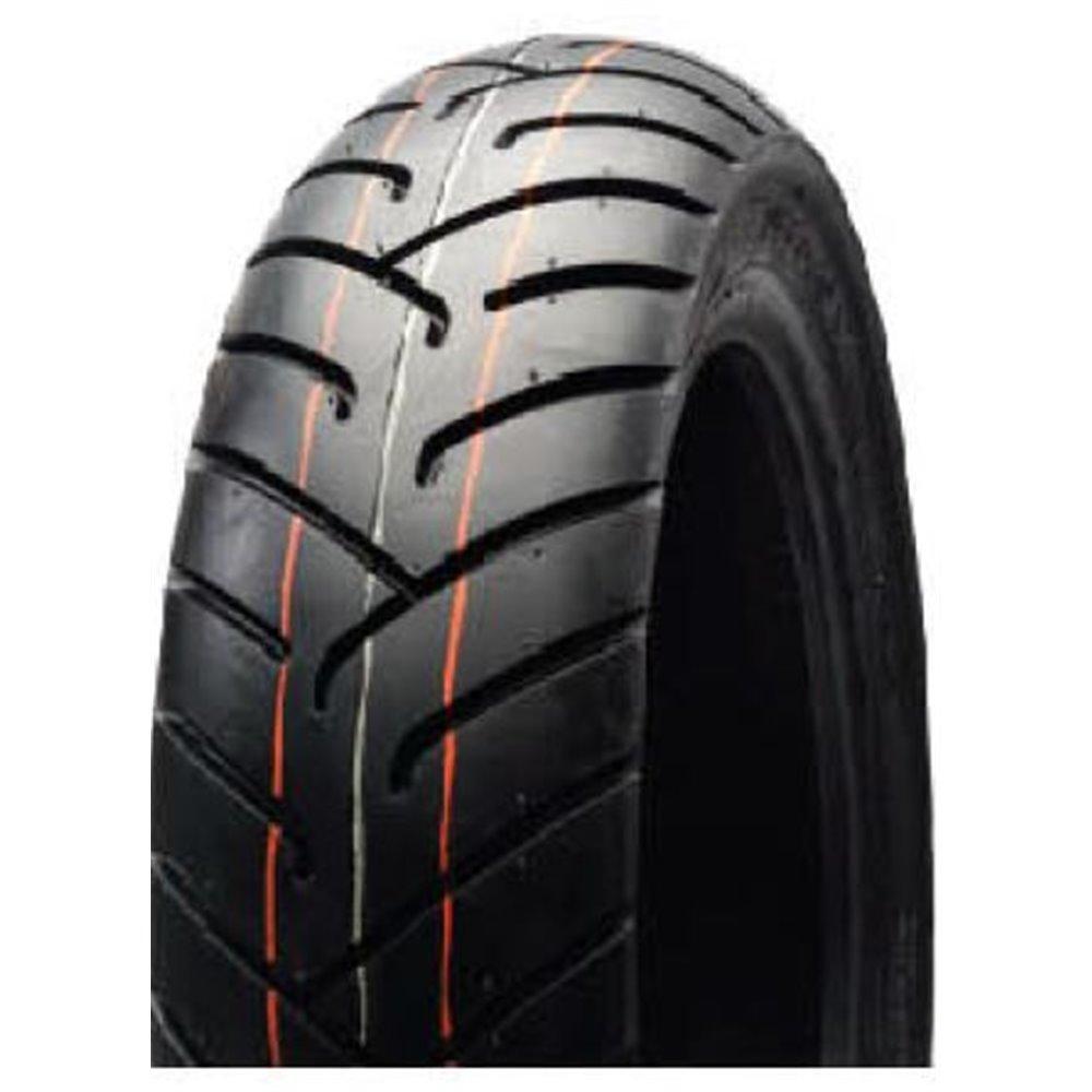 Deestone tyre, D805 120/80-16 pr4 TLS