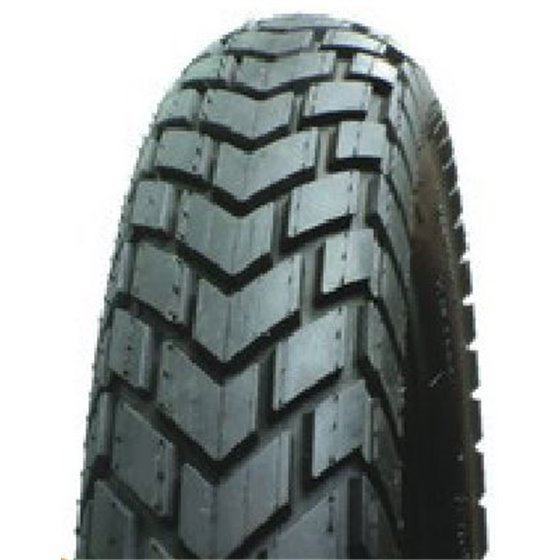 7-Stars tyre F-923 100/80-17 4pr TL