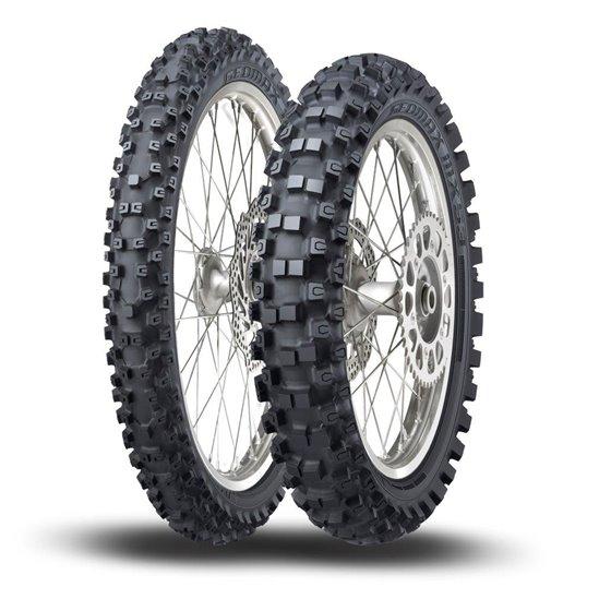 Dunlop Geomax MX53 60/100-12 36J TT Fr.