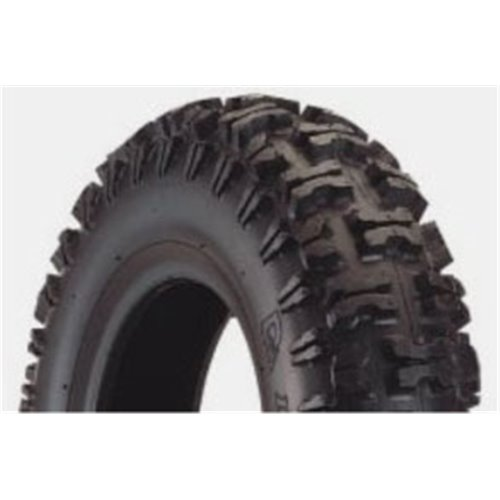 Tire 13 x 5,00 - 6 , TL 2-pr, HF271