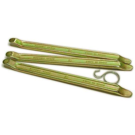 Buzzetti Tyre tool set (3pcs) l.240mm