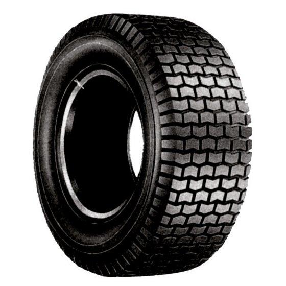 Tire 13 x 5,00 - 6 , TL 4-pr, HF224