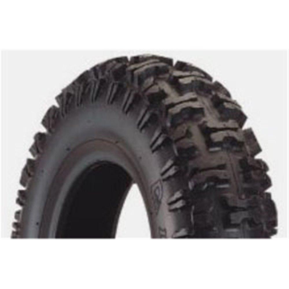Tire 4,10 - 4 , TL 2-pr, HF271