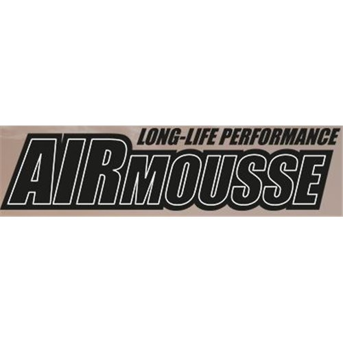 AirMousse  Silicongelé  85gr/tube