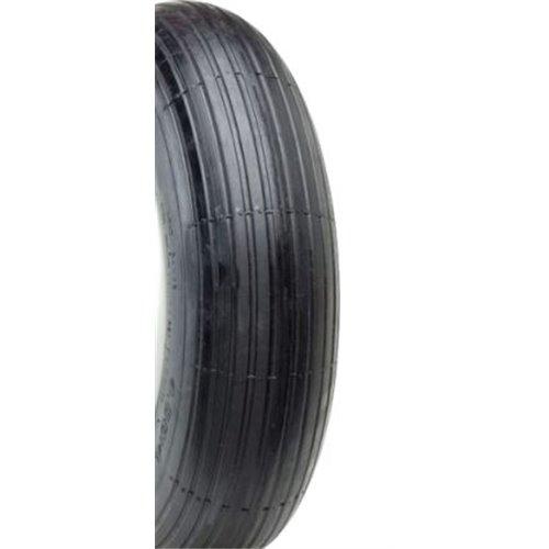 Tire 4,00 - 4 , TT 4-pr, HF207
