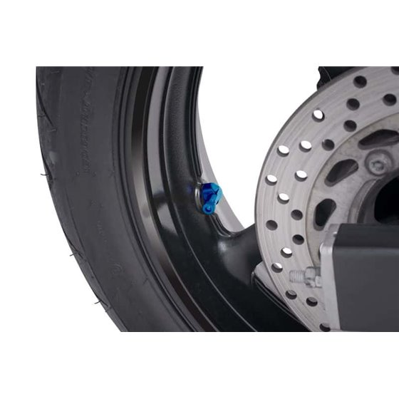 Puig Valve Clearence 90Th Tire Dim 11,3 Tubeles