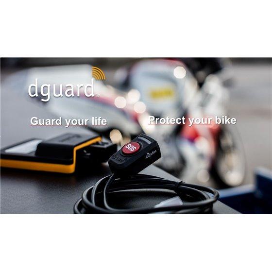 Dguard On-Call