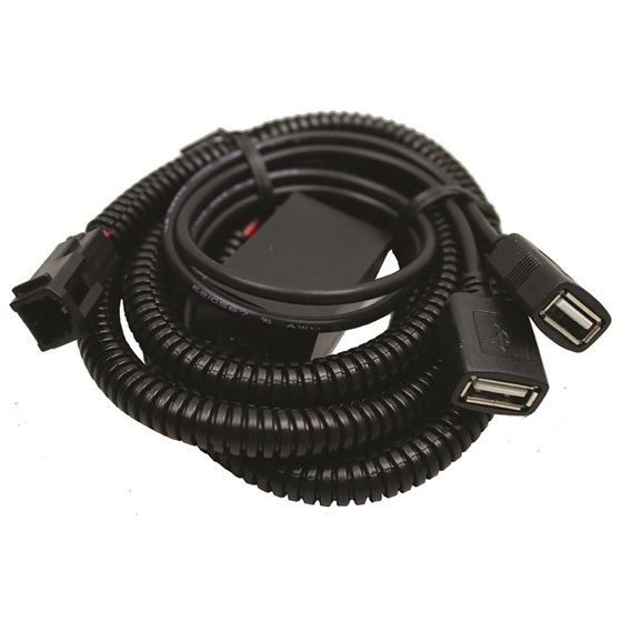 RSI DUAL USB POWER CABLE WITH OEM