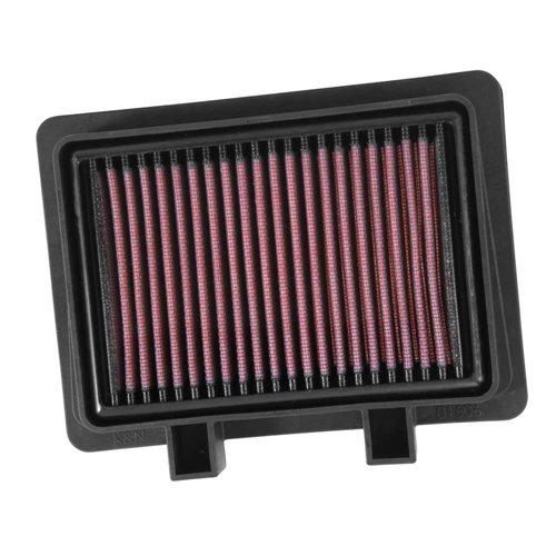 K&N airfilter DL1000 V-Strom 14-19
