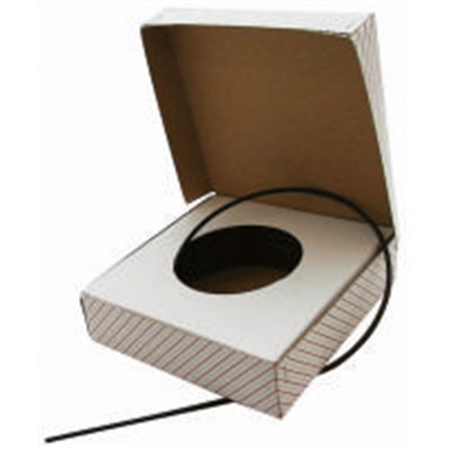 Cabel casing, 25m Box, Wire Ø 1,25mm
