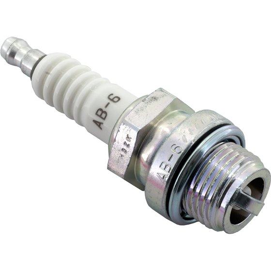 NGK sparkplug AB6