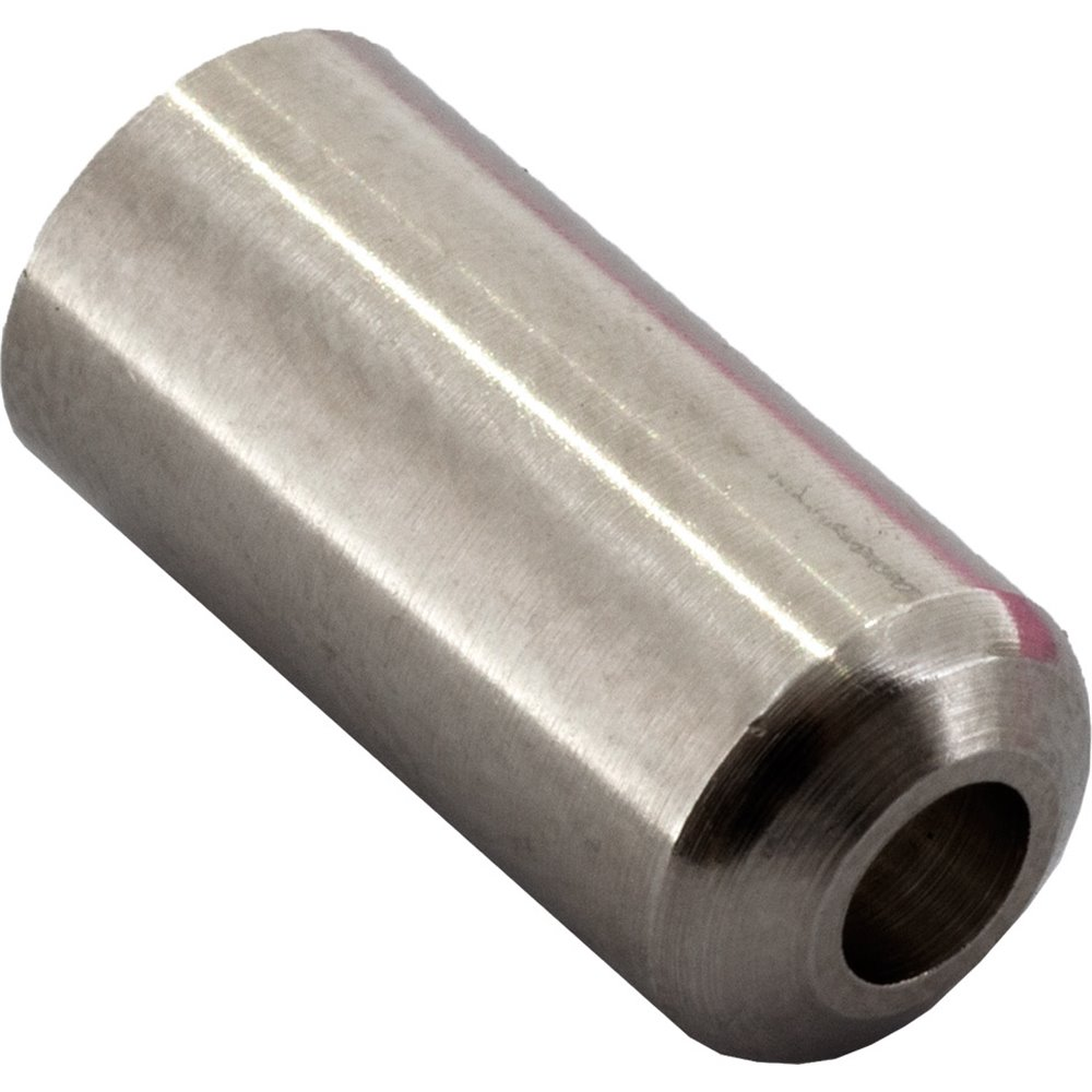 Fix Ferrules, inner Ø 4,9mm , length 12,0mm , wire Ø 2,5mm , (10pcs)