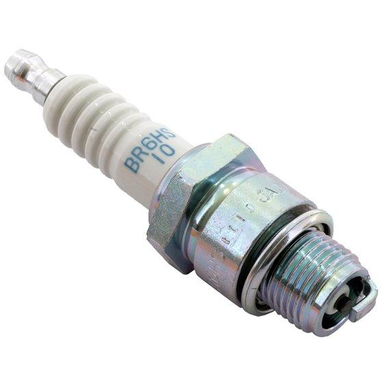 NGK sparkplug BR6HS-10