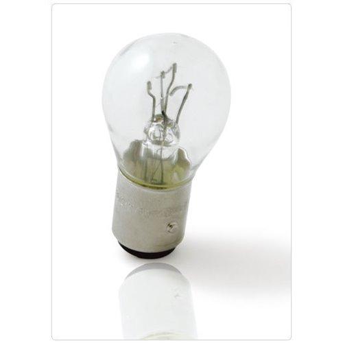 Philips bulb 12V 21/5W BAY15D Extraduty (pari)