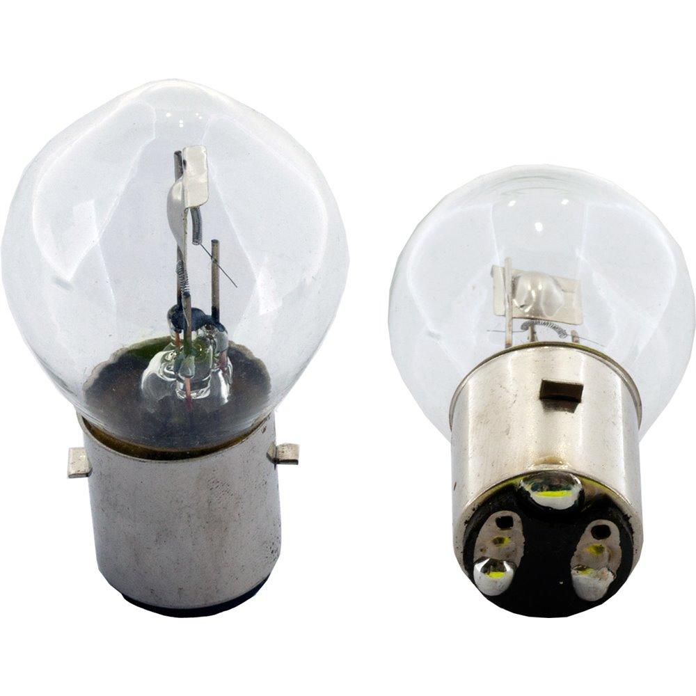 Solero Bulb 12V 25/25W BA20D