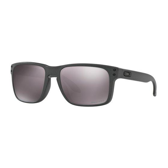 Oakley Sunglasses Holbrook Steel w/Prizm Daily Polarized