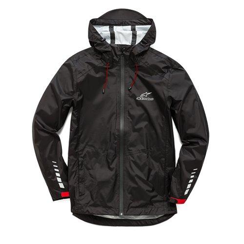 Alpinestars rainjacket Resist, black S