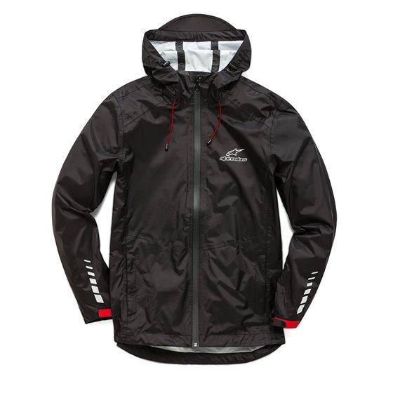 Alpinestars rainjacket Resist, black M