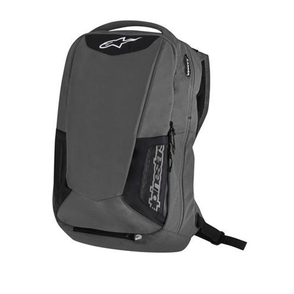 Alpinestars Backpack City Hunter Black/Gray 25L