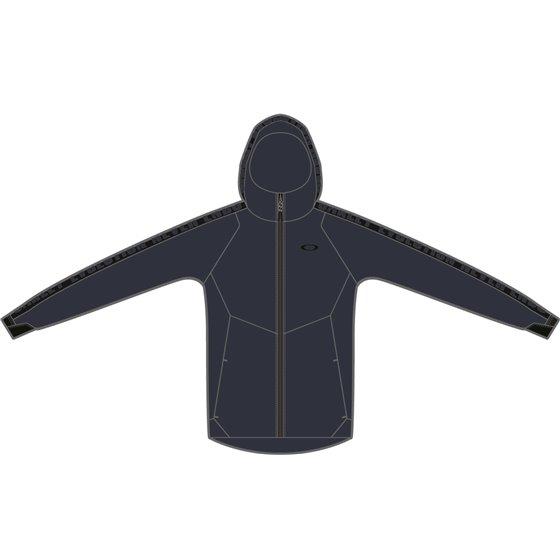 Oakley Enhance Synchronism Jacket 3.0 BLACK IRIS XXL