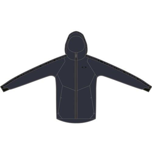 Oakley Enhance Synchronism Jacket 3.0 BLACK IRIS XL