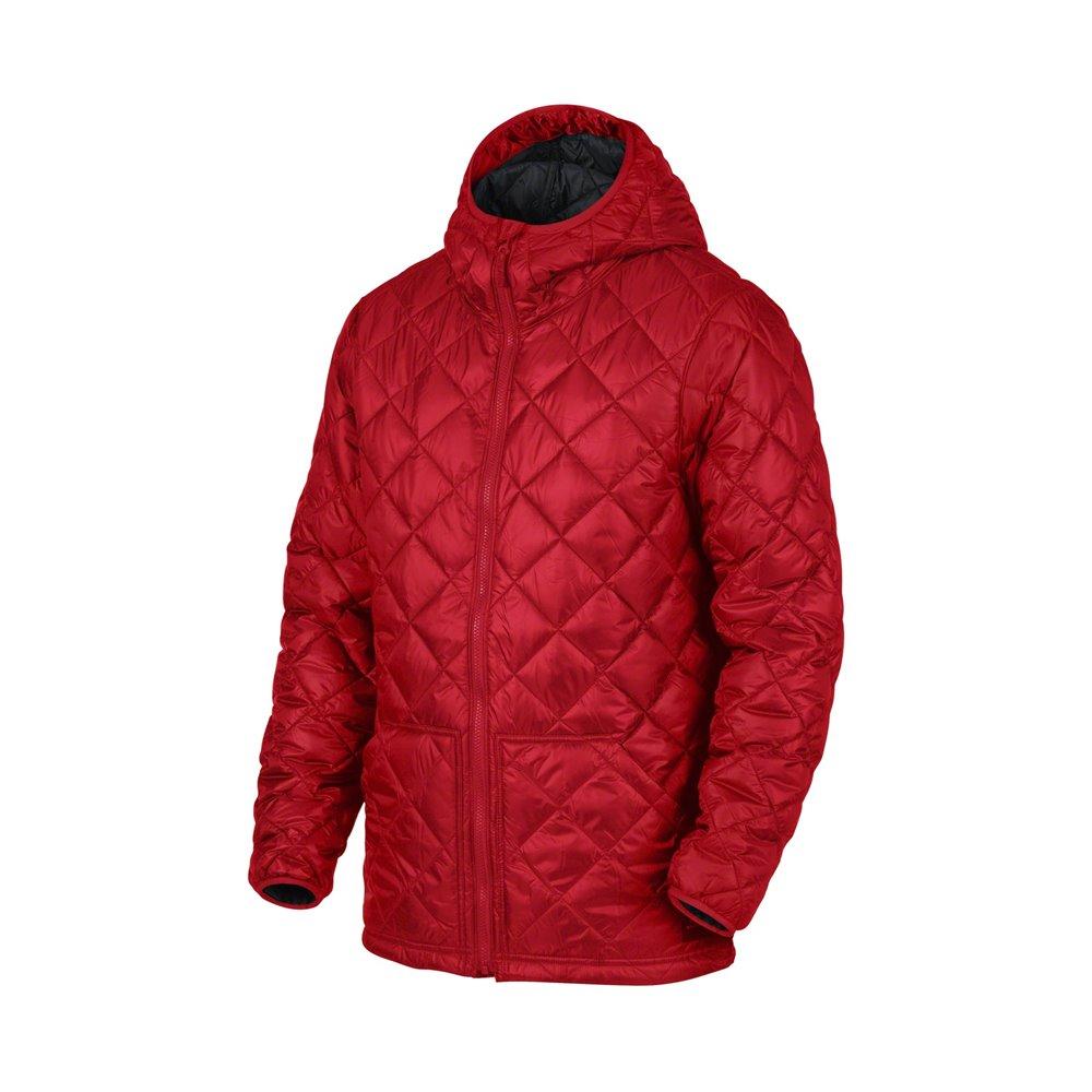 Oakley Jacket Dwr Chambers  Red Line M