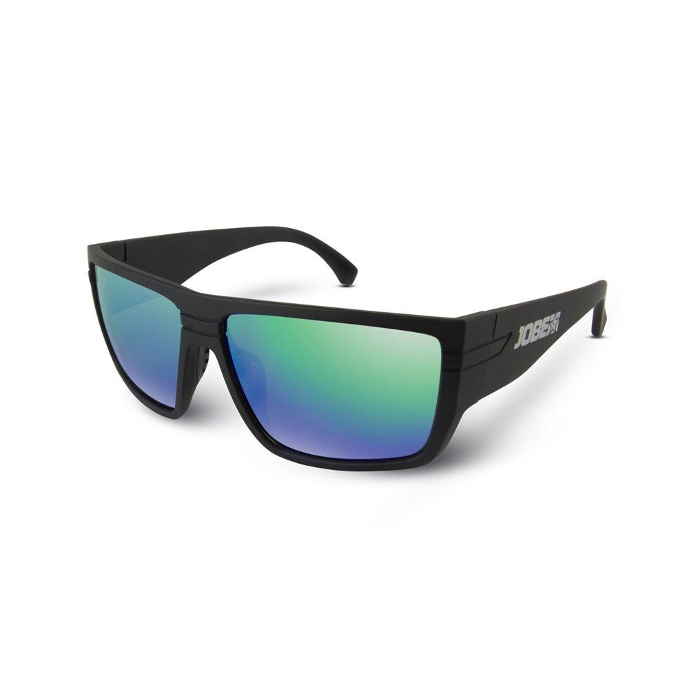 Jobe Floatable glasses polarized Beam black/green