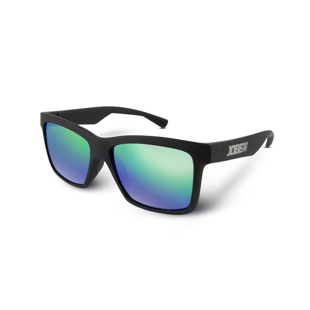 Jobe Floatable glasses polarized Dim black/green