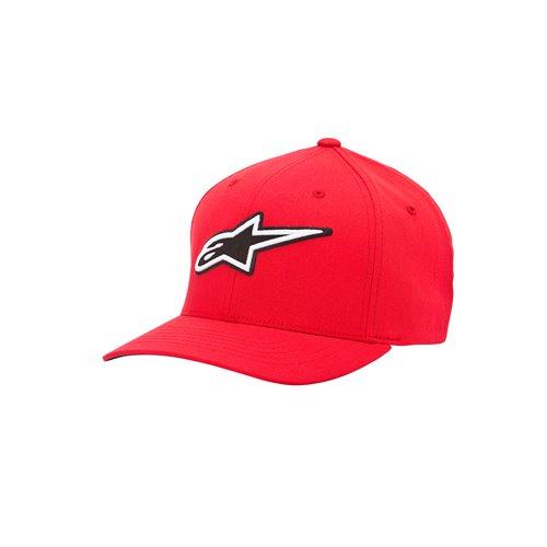 Alpinestars Cap Corporate red L/XL