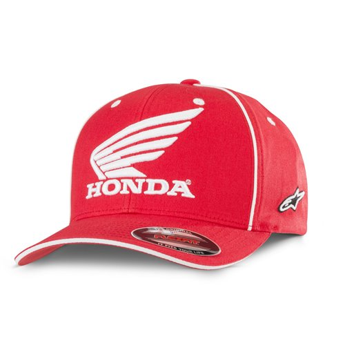 *Alpinestars Honda Cap S/M
