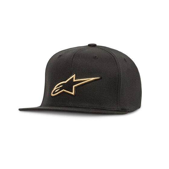 Alpinestars Metalize cap, black L/XL