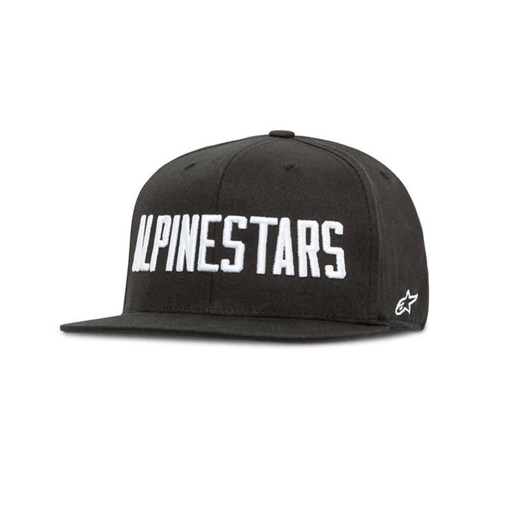 Alpinestars Word cap, black/vit L/XL