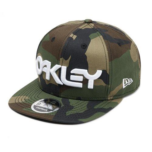 Oakley MARK II NOVELTY SNAP BACK CORE CAMO