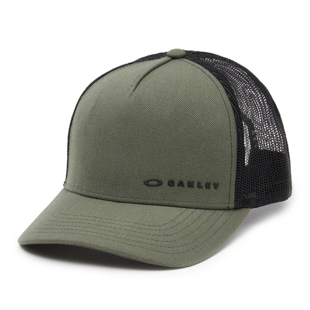 Oakley Chalten Cap Dark Brush