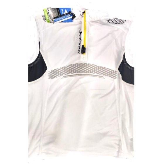 Raidlight Marathon Shirt Men white, L
